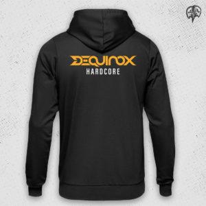 DEQUINOX Hardcore Hoodie
