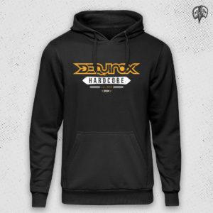 DEQUINOX Limited Hoodie