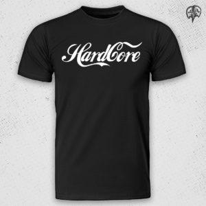 Hardcore Cokestyle T-Shirt