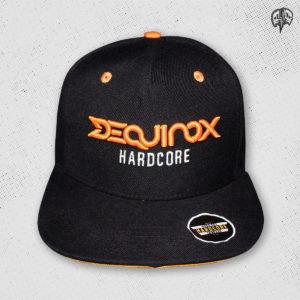 DEQUINOX Hardcore Snapback