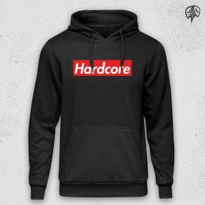 Hardcore Supreme Hoodie