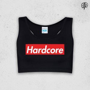 Hardcore Supreme Sport Top