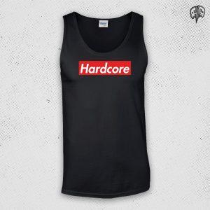 Hardcore Supreme Tank Top