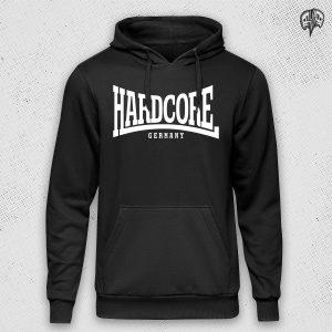 Hardcore Germany Hoodie