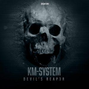 [DQX006] KM-System – Devil's Reaper