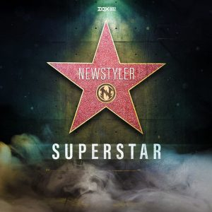 [DQX002] Newstyler – Superstar
