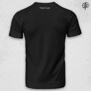 Hardcore Calvin Style T-Shirt