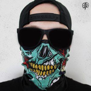 Skull Tuchmaske