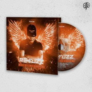 Re-Fuzz – Rise Of The Unknown CD / Album